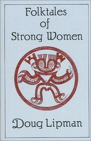 Cover of: Folktales of Strong Women