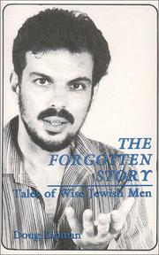 Cover of: The Forgotten Story