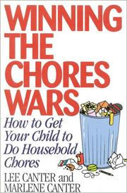 Cover of: Winning the Chores Wars