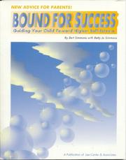 Cover of: Bound for Success