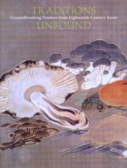 Cover of: Traditions Unbound