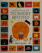 Cover of: The Discovery Toys book of nursery rhymes