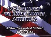 Cover of: 1776 Things to Love About America