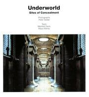 Cover of: Underworld