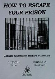 Cover of: How to Escape Your Prison