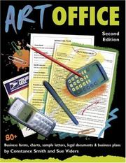 Cover of: Art Office