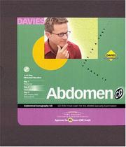 Cover of: Abdominal Sonography CD-ROM Mock Exam