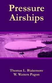 Cover of: Pressure Airships