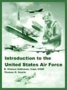 Cover of: Introduction to the United States Air Force