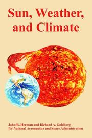 Cover of: Sun, Weather, And Climate