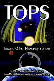 Cover of: Tops Toward Other Planetary Systems