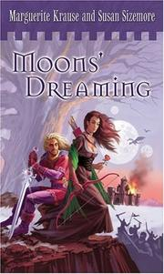 Cover of: Moons' Dreaming