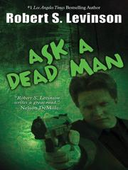 Cover of: Ask a Dead Man (Five Star Mystery Series)