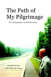 Cover of: The Path of My Pilgrimage