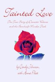 Cover of: Tainted Love