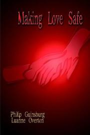 Cover of: Making Love Safe