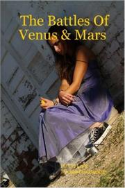 Cover of: The Battles Of Venus & Mars