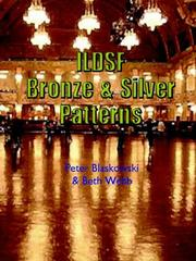 Cover of: ILDSF Bronze & Silver Patterns