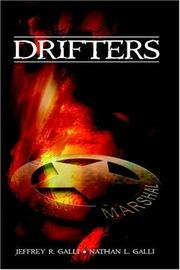 Cover of: Drifters