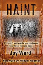 Cover of: Haint