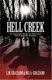 Cover of: Hell Creek