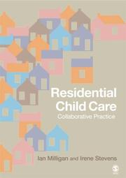 Cover of: Residential Child Care