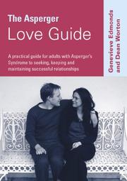 Cover of: The Asperger Love Guide