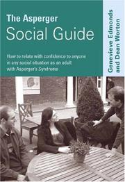 Cover of: The Asperger Social Guide