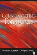 Cover of: Communicating Forgiveness