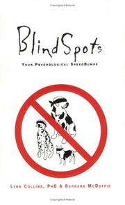 Cover of: BlindSpots