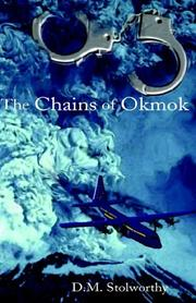 Cover of: The Chains of Okmok