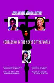 Cover of: Compassion in the Heart of the World