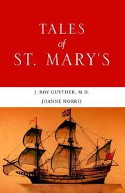 Cover of: Tales of St. MAry's
