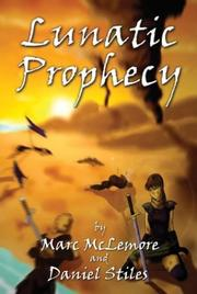 Cover of: Lunatic Prophecy