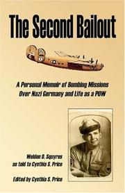 Cover of: The Second Bailout