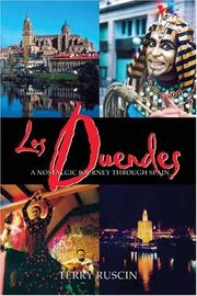 Cover of: Los Duendes