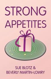 Cover of: Strong Appetites
