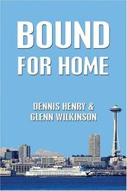 Cover of: Bound For Home