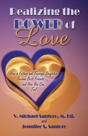 Cover of: Realizing the Power of Love