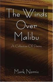 Cover of: The Winds Over Malibu