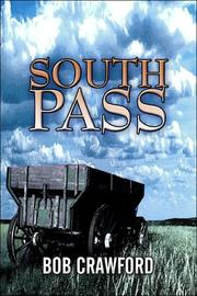 Cover of: South Pass
