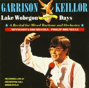 Cover of: Lake Wobegon Loyalty