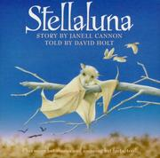 Cover of: Stellaluna & Other Bat Stories