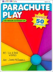 Cover of: Parachute Play Revised & Expanded