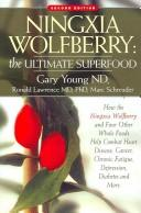Cover of: Ningxia Wolfberry: Ultimate Superfood