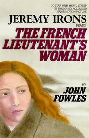 Cover of: The French Lieutenant's Woman