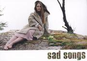 Cover of: Sad Songs