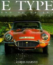 Cover of: E Type
