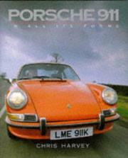 Cover of: Porsche 911 in All Its Forms (Classic Car)