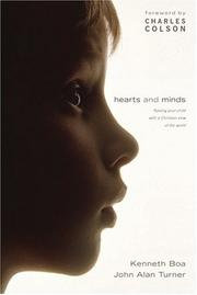 Cover of: Hearts And Minds